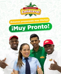 Catálogo Supertiendas Cañaveral en Candelaria Valle del Cauca ( Caducado )