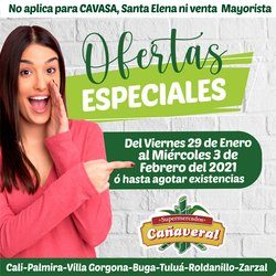 Catálogo Supertiendas Cañaveral en Roldanillo ( Caducado )