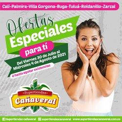 Ofertas de Supertiendas Cañaveral en el catálogo de Supertiendas Cañaveral ( 2 días más)