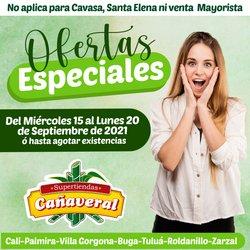 Catálogo Supertiendas Cañaveral ( Publicado ayer)