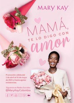 Ofertas de Perfumerías y belleza en el catálogo de Mary Kay en Palmar de Varela ( Más de un mes )