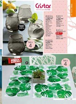 Ofertas de Vasos en Marketing Personal
