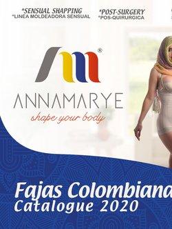 Catálogo Anna Marye ( Más de un mes )