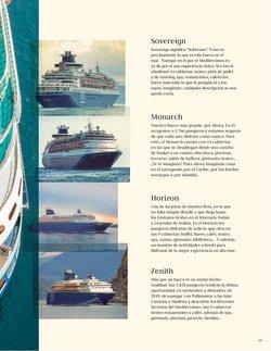Ofertas de Cruceros en Pullmantur Cruceros