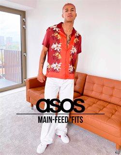 Ofertas de ASOS en el catálogo de ASOS ( 21 días más)