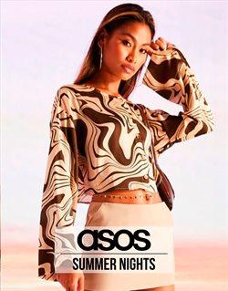 Catálogo ASOS ( Más de un mes)