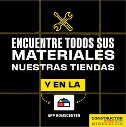 Catálogo Constructor en Cartagena ( Caducado )