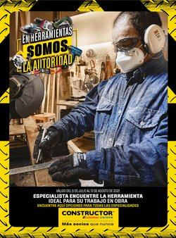 Ofertas de Constructor en el catálogo de Constructor ( 12 días más)