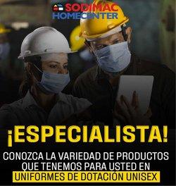 Ofertas de Constructor en el catálogo de Constructor ( 13 días más)