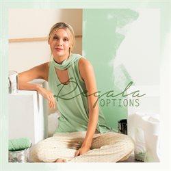 Catálogo Options Intimate ( Más de un mes )