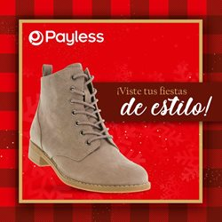 Catálogo Payless en Soledad ( Caducado )