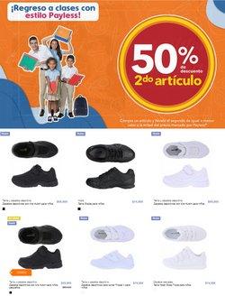 Catálogo Payless en Bogotá ( 18 días más )