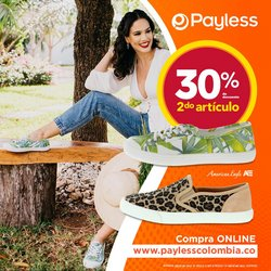 Catálogo Payless ( 2 días publicado )