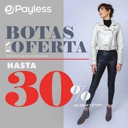 Catálogo Payless en Barranquilla ( Caducado )