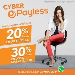 Catálogo Payless ( Publicado ayer)