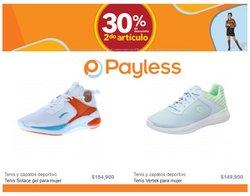 Catálogo Payless ( 8 días más)