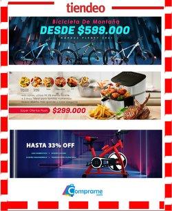 Ofertas de Informática y electrónica en el catálogo de Comprame en Cúcuta ( 2 días más )
