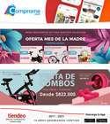 Ofertas de Informática y electrónica en el catálogo de Comprame ( Caduca hoy )