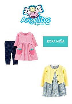 Ofertas de Ropa niña en Angelitos