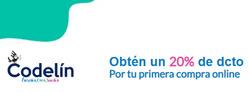 Cupón Codelín en Medellín ( Publicado hoy )