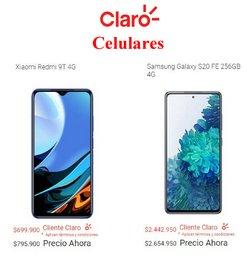 Ofertas de Claro en el catálogo de Claro ( 11 días más)