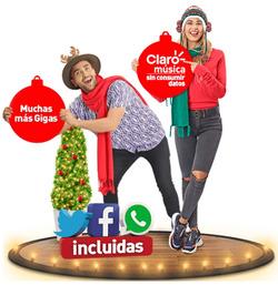 Ofertas de Claro  en el catálogo de Bogotá
