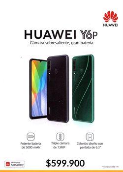 Catálogo Huawei ( Caducado )