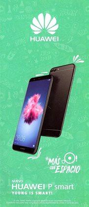 Ofertas de Informática y electrónica en el catálogo de Huawei en Manizales ( Más de un mes )