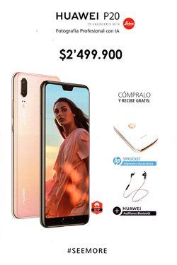 Catálogo Huawei ( 11 días más )