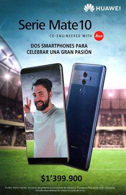 Catálogo Huawei en Soledad ( Vence mañana )