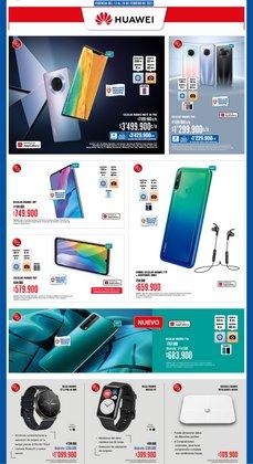 Catálogo Huawei en Soledad ( Caducado )