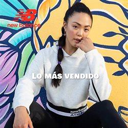 Catálogo New Balance en Medellín ( Caducado )