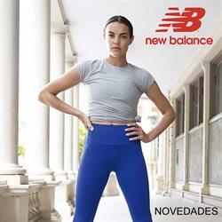 Catálogo New Balance en Medellín ( 27 días más )