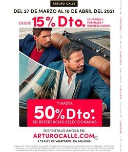 Catálogo Arturo Calle en Bogotá ( Caducado )