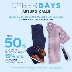 Ofertas de Ropa, zapatos y complementos en el catálogo de Arturo Calle ( Publicado hoy)