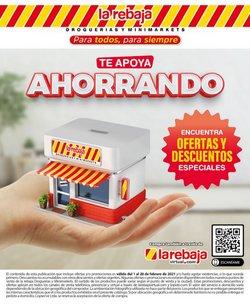 Ofertas de Farmacia, droguería y óptica en el catálogo de La Rebaja en Floridablanca ( 3 días más )