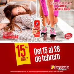 Catálogo La Rebaja ( Caduca hoy )