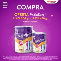 Catálogo La Rebaja ( Vence mañana )