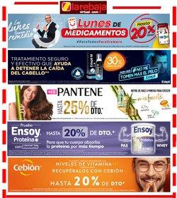 Catálogo La Rebaja en Bogotá ( Caducado )