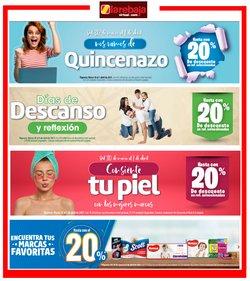 Catálogo La Rebaja en Facatativá ( Caducado )