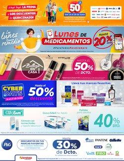 Catálogo La Rebaja ( 4 días más)