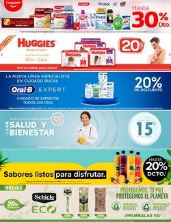 Catálogo La Rebaja ( Vence hoy)