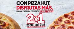 Cupón Telepizza ( Vence mañana )
