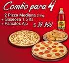 Catálogo Pizza Doble Pizza ( 15 días más )