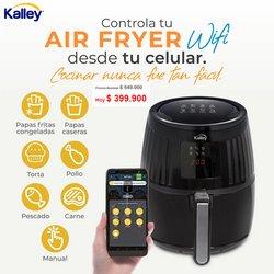 Catálogo Kalley en Soledad ( Caducado )