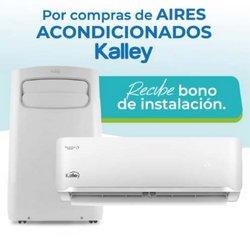 Ofertas de Informática y electrónica en el catálogo de Kalley en Manizales ( Más de un mes )