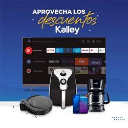Ofertas de Películas en Kalley