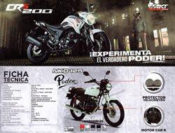 Ofertas de Coche, moto y repuestos  en el catálogo de AKT en Quibdó