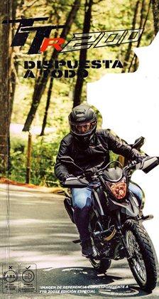 Ofertas de Coche, moto y repuestos en el catálogo de AKT en San Martín Meta ( Más de un mes )