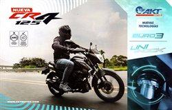 Ofertas de Coche, moto y repuestos en el catálogo de AKT en Floridablanca ( 7 días más )